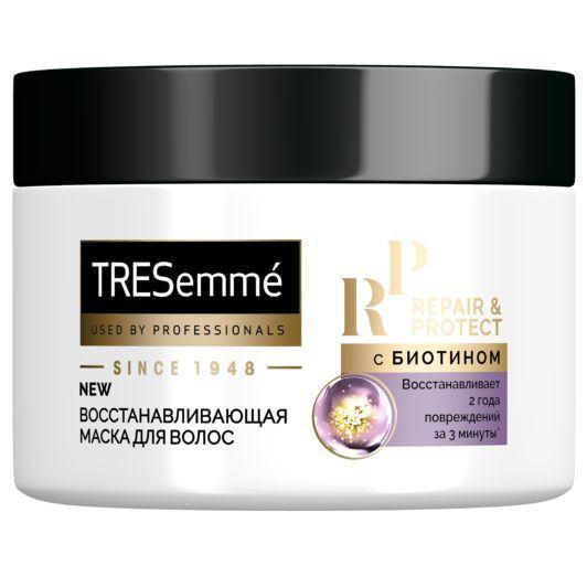 Маска для волос восстанавливающая TRESemmé Repair & Protect