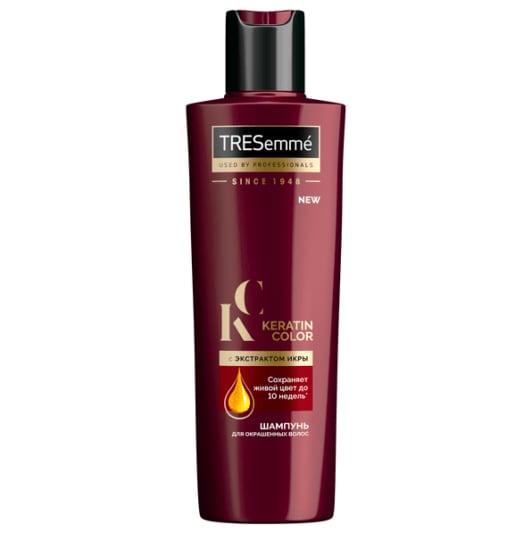 Шампунь для окрашенных волос TRESemmé Keratin Color