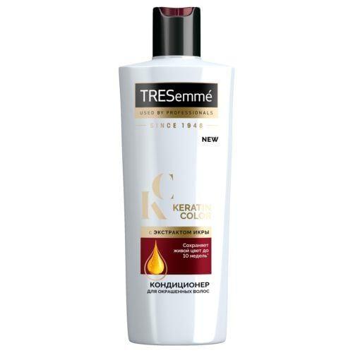 Кондиционер для окрашенных волос TRESemmé Keratin Color