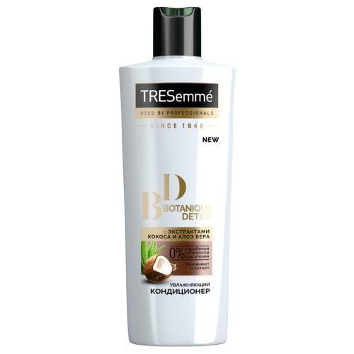 Увлажняющий кондиционер для волос TRESemmé Botanique Detox