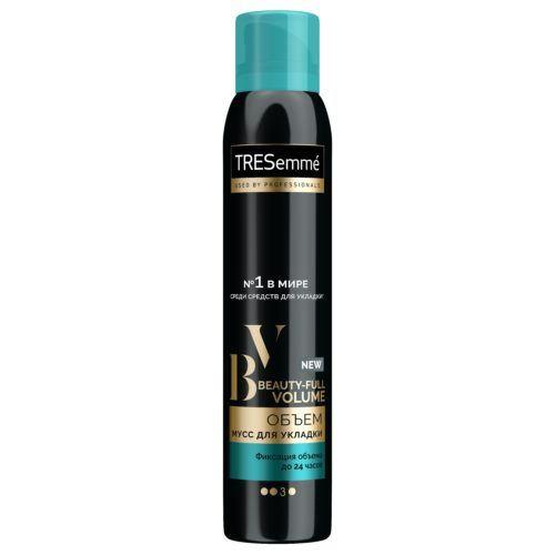 Мусс для объема волос TREsemme
