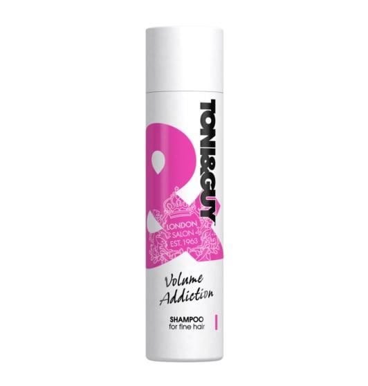 Шампунь Toni&Guy Volume Addiction Shampoo «Объем для тонких волос»