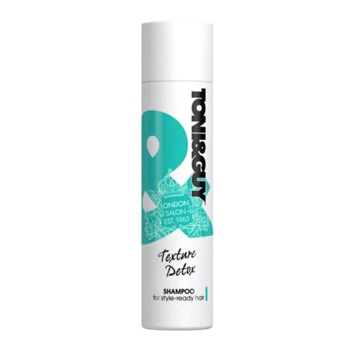 Toni&Guy Texture Detox Shampoo
