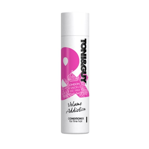 Toni & Guy Volume Addiction Conditioner