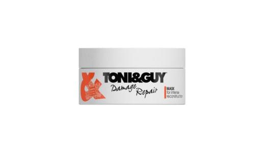 Маска «Реконструкция поврежденных волос» Toni&Guy Damage Repair Mask