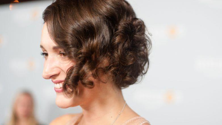 волны на короткие волосы