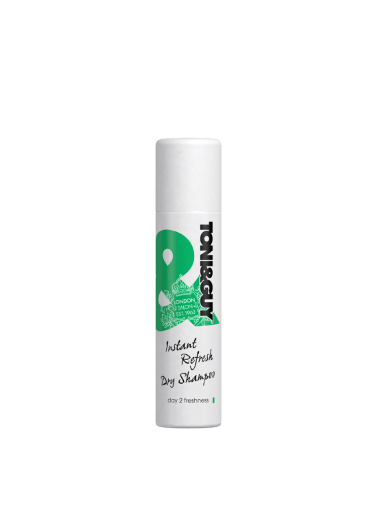 Сухой шампунь Toni&Guy Sky High Volume Dry Shampoo