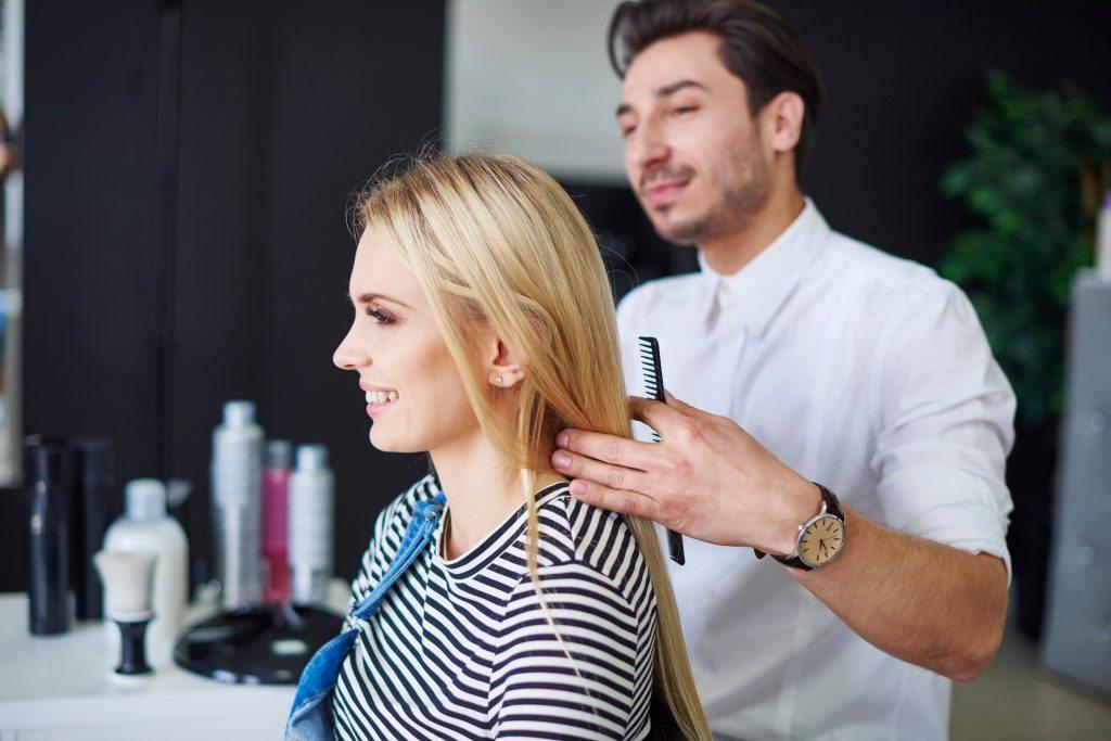 Растут ли волосы быстрее после стрижки