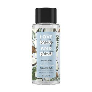 Шампунь Love Beauty and Planet «Объем и Щедрость»