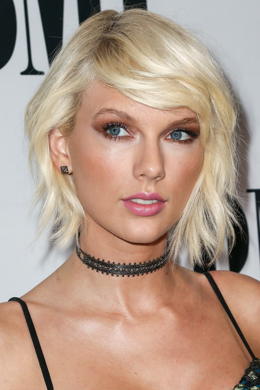 стрижки по типу лица короткая стрижка шэг блондинка