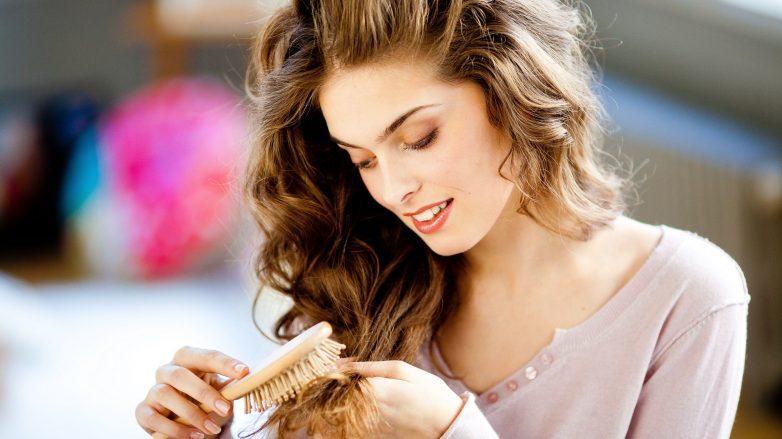 Ломкие волосы причины и лечение наркомания звезд