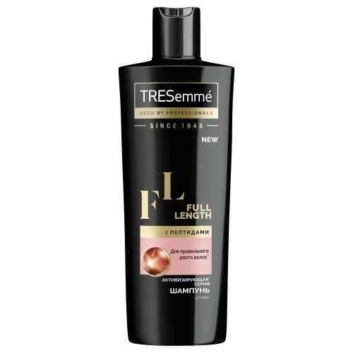 Шампунь TRESemmé Full Length для длины волос