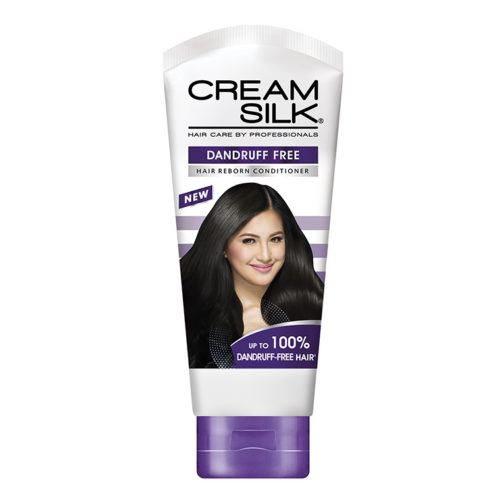 Cream Silk Dandruff-Free Hair Reborn* Conditioner