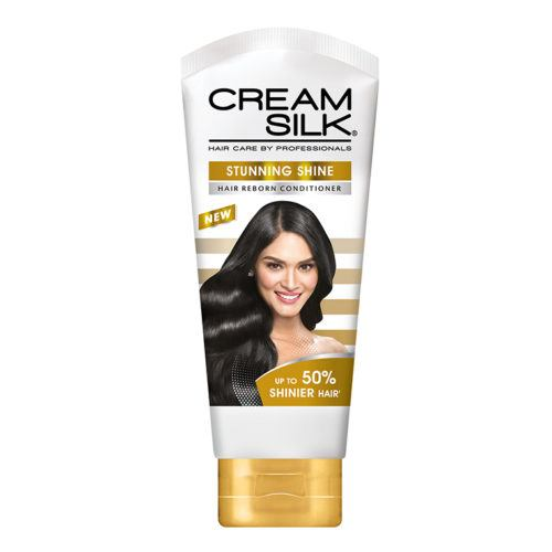 Cream Silk Stunning Shine Hair Reborn* Conditioner