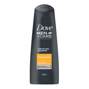 Dove Men + Care Strengthening Shampoo