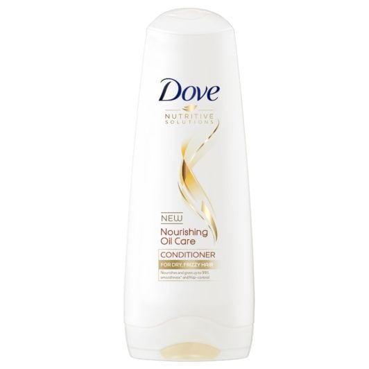 Dove Nourishing Oil Care Conditioner