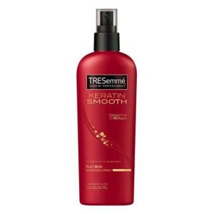 TRESemmé Keratin Smooth Flat Iron Smoothing Spray