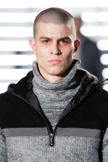 Cool haircuts and hairstyles for receding hairline