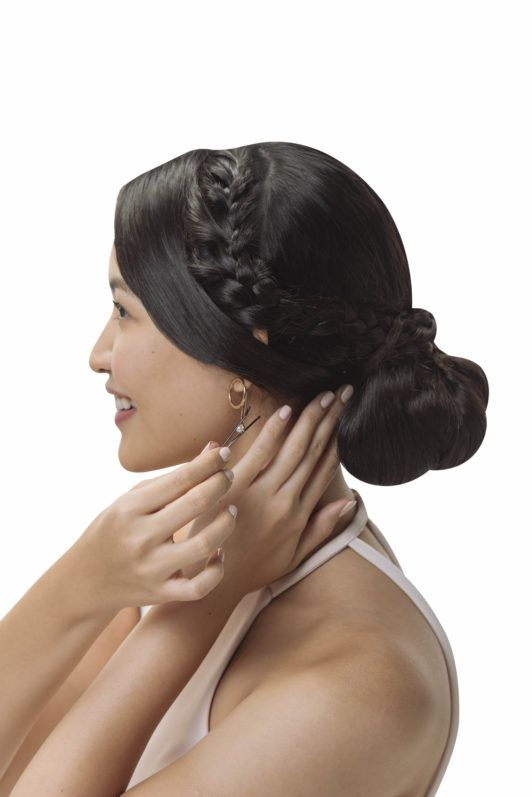kara gozali all things hair tutorial 8