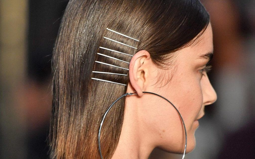Bobby pin hairstyles that are too cute not to try