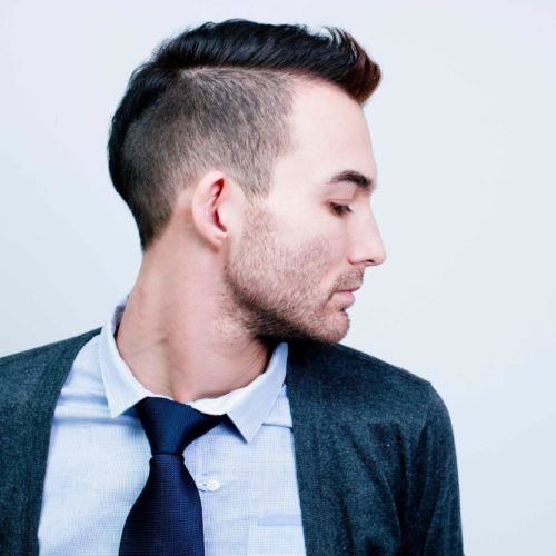 11 Ways To Wear A Mohawk Hairstyle All Things Hair Ph