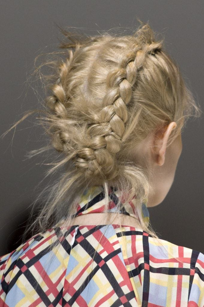 Wondrous Cute And Easy Sporty Hairstyles For When You Dig An Active Lifestyle Schematic Wiring Diagrams Phreekkolirunnerswayorg