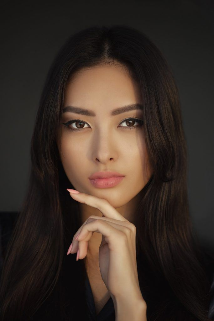 Filipino Hairstyles for Round Faces: Styles that Flatter your Face Shape
