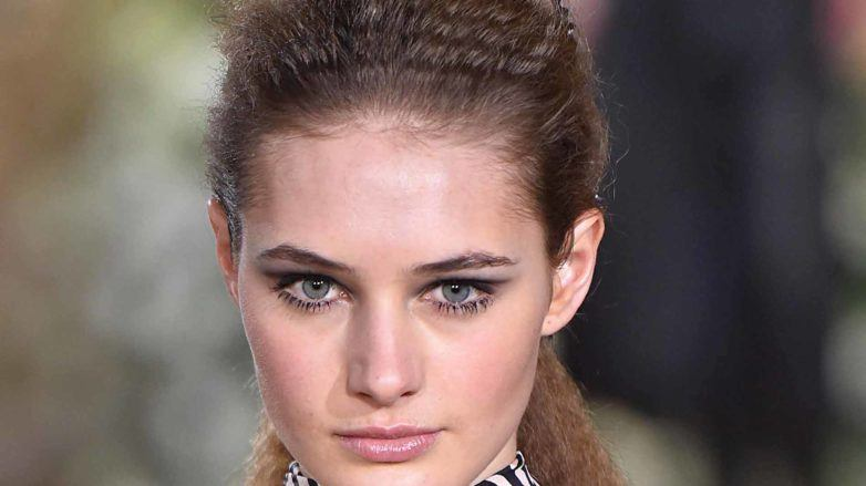 how to do crimped hair