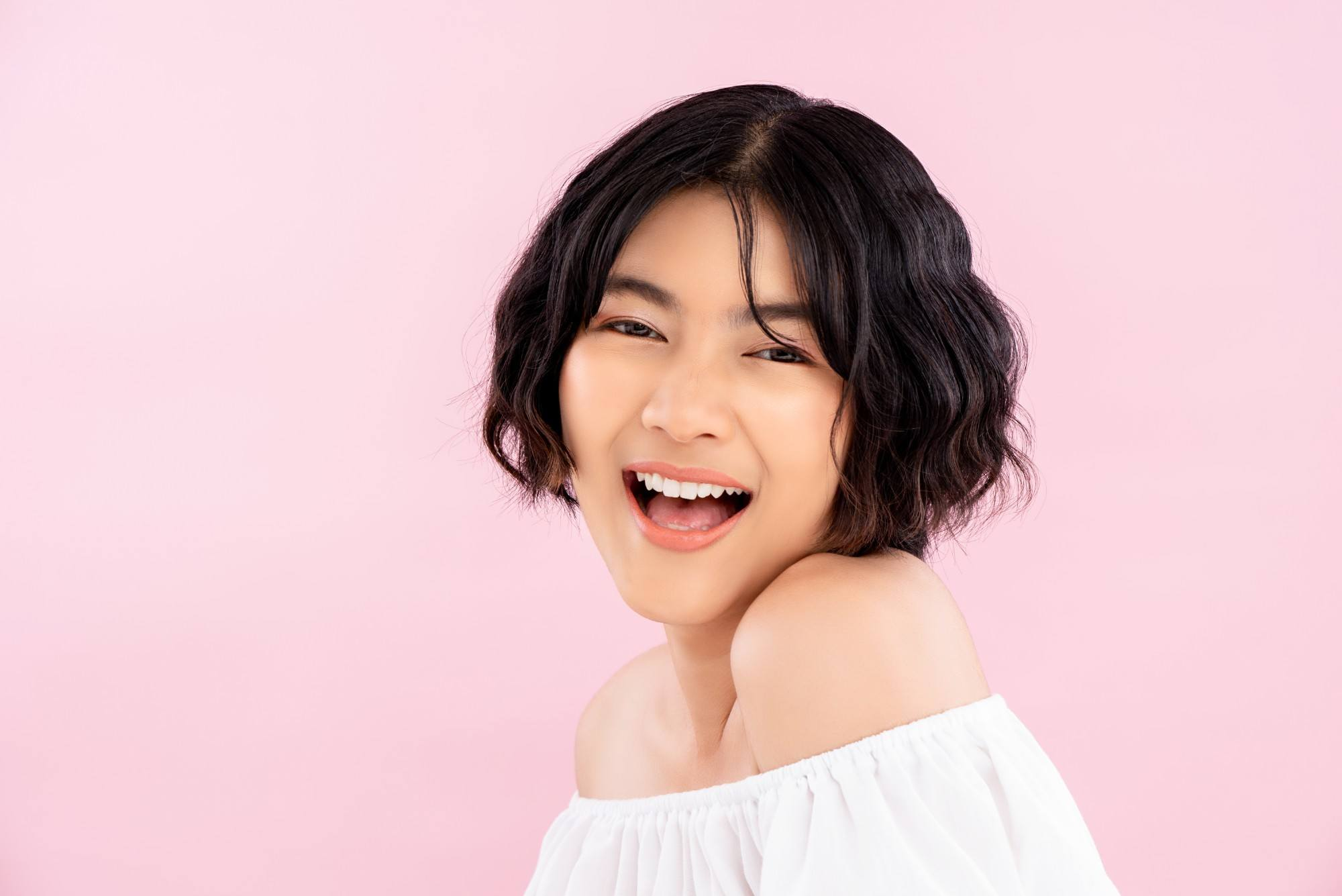 Best Haircuts for Heart Shaped Face in 2020 | All Things Hair PH