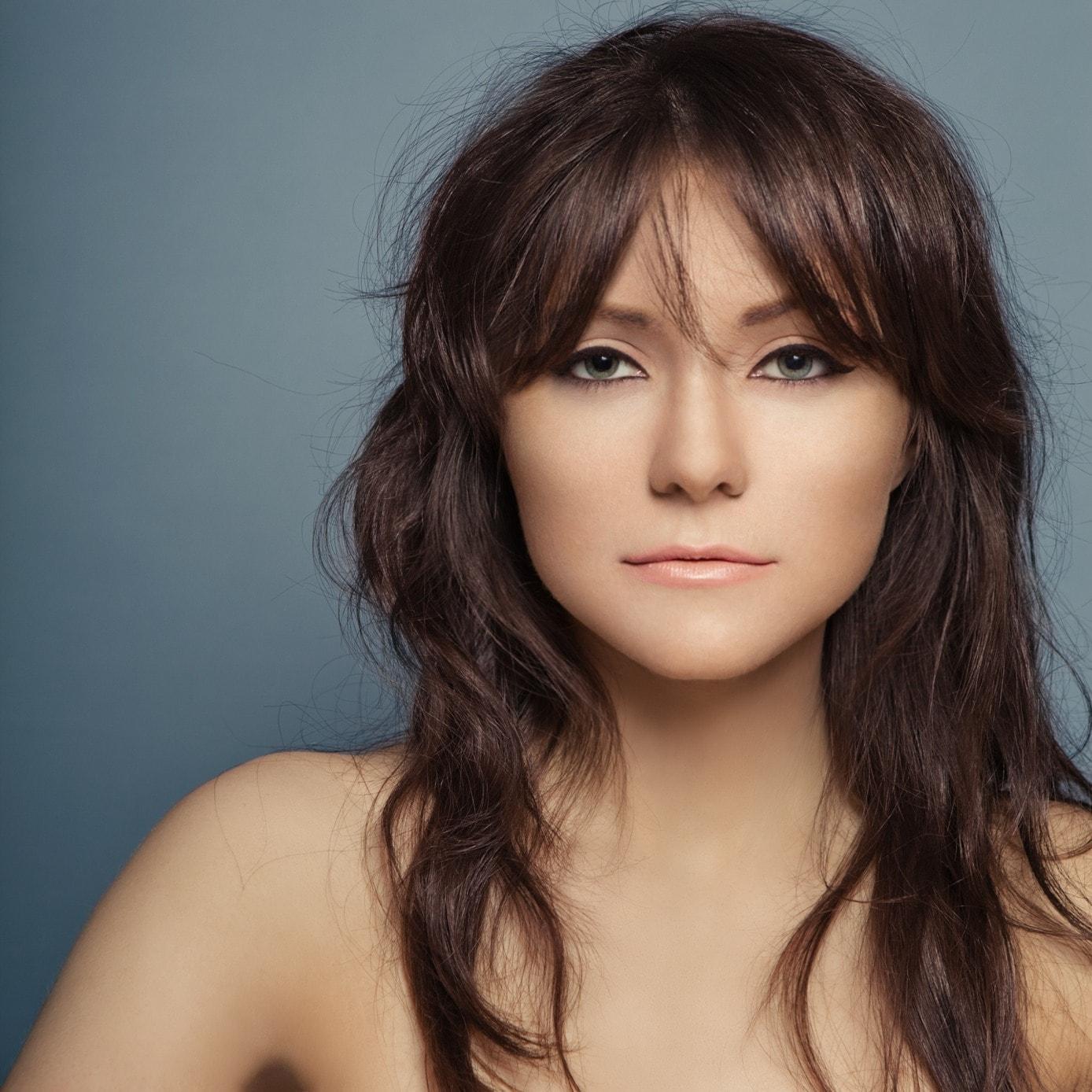 shag hairstyles for damaged hair