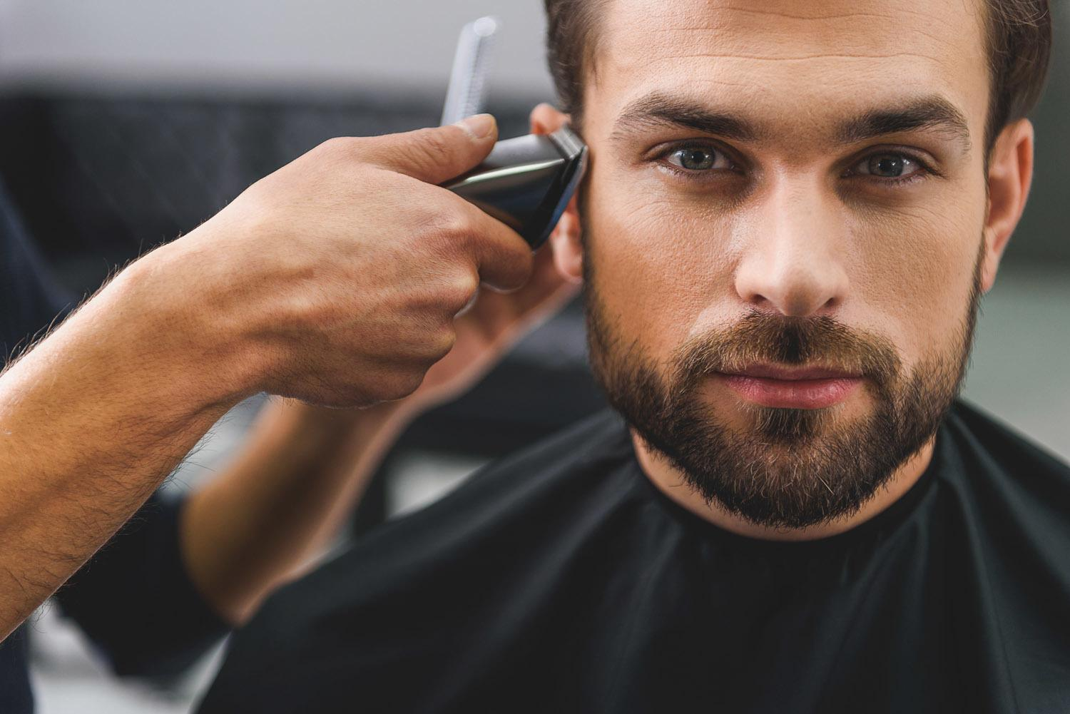 Short Back and Sides: 5 Ways to Rock the Barber's Cut | ATH Philippines