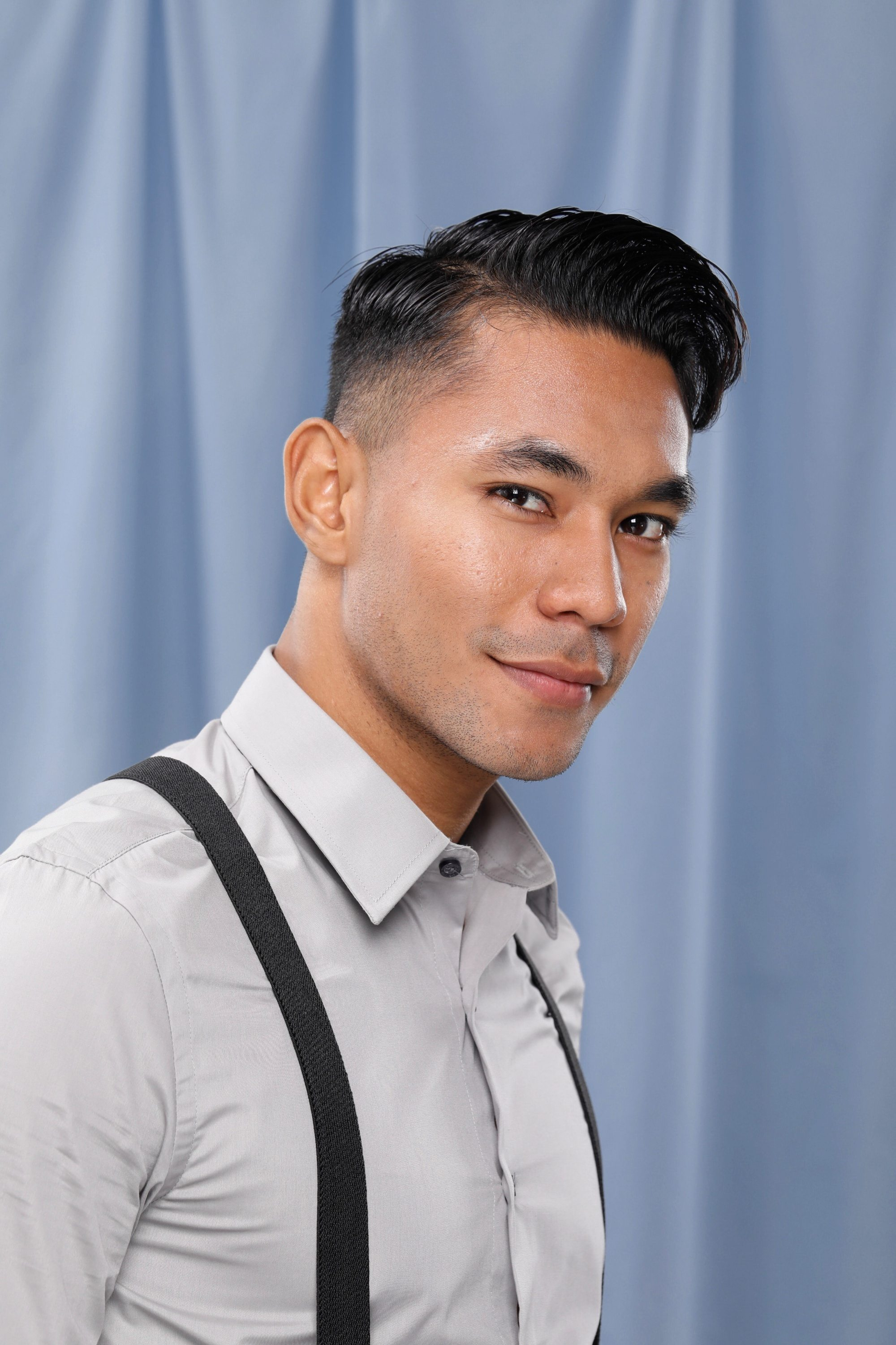 Undercut Hairstyles That Are Perfect For Pinoy Men