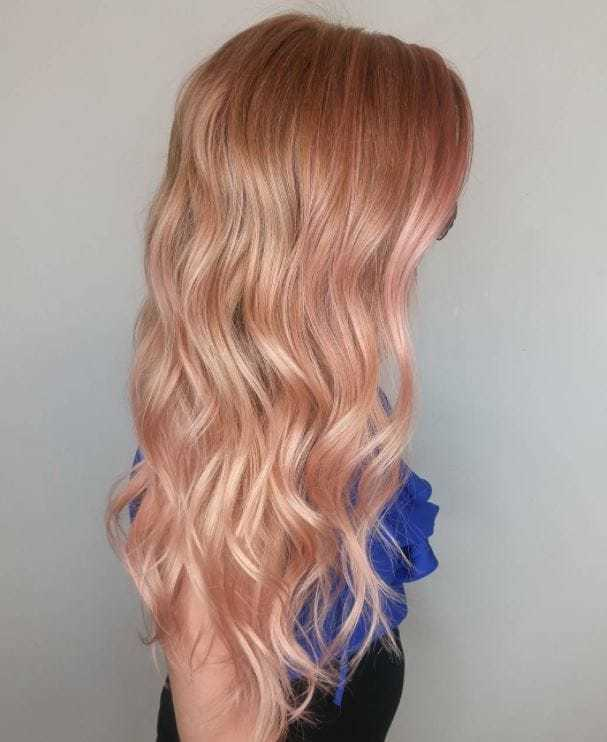 summer hair colors