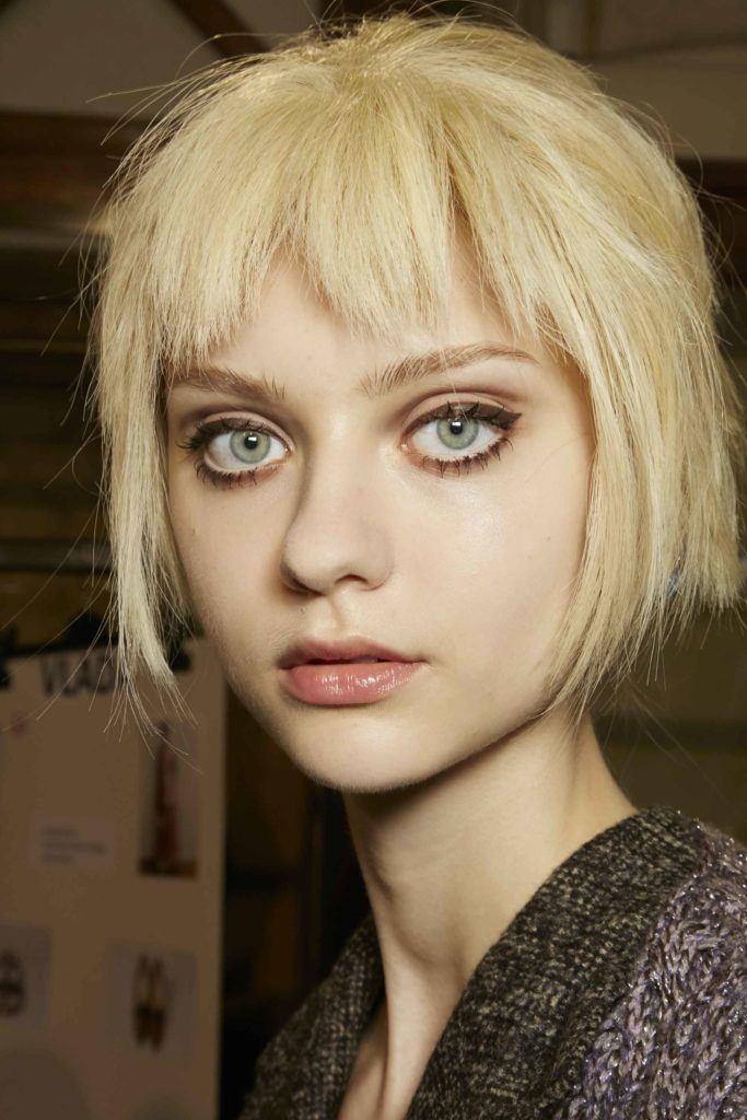 13 Chin Length Hairstyles And Haircuts