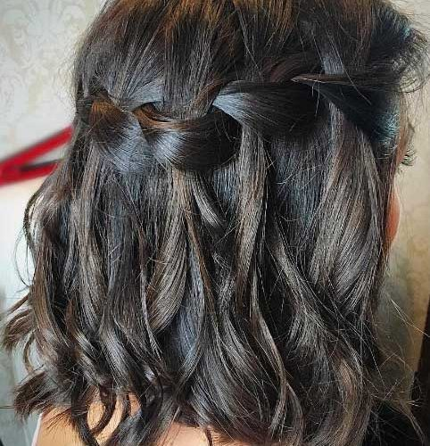 16 Easy Braids For Short Pinay Hair In 2019 All Things Hair Ph