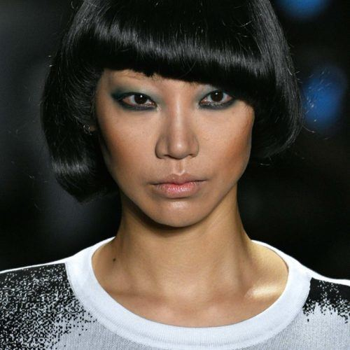 Bowl Cut For Women 5 Chic Ways To Wear This Short Haircut