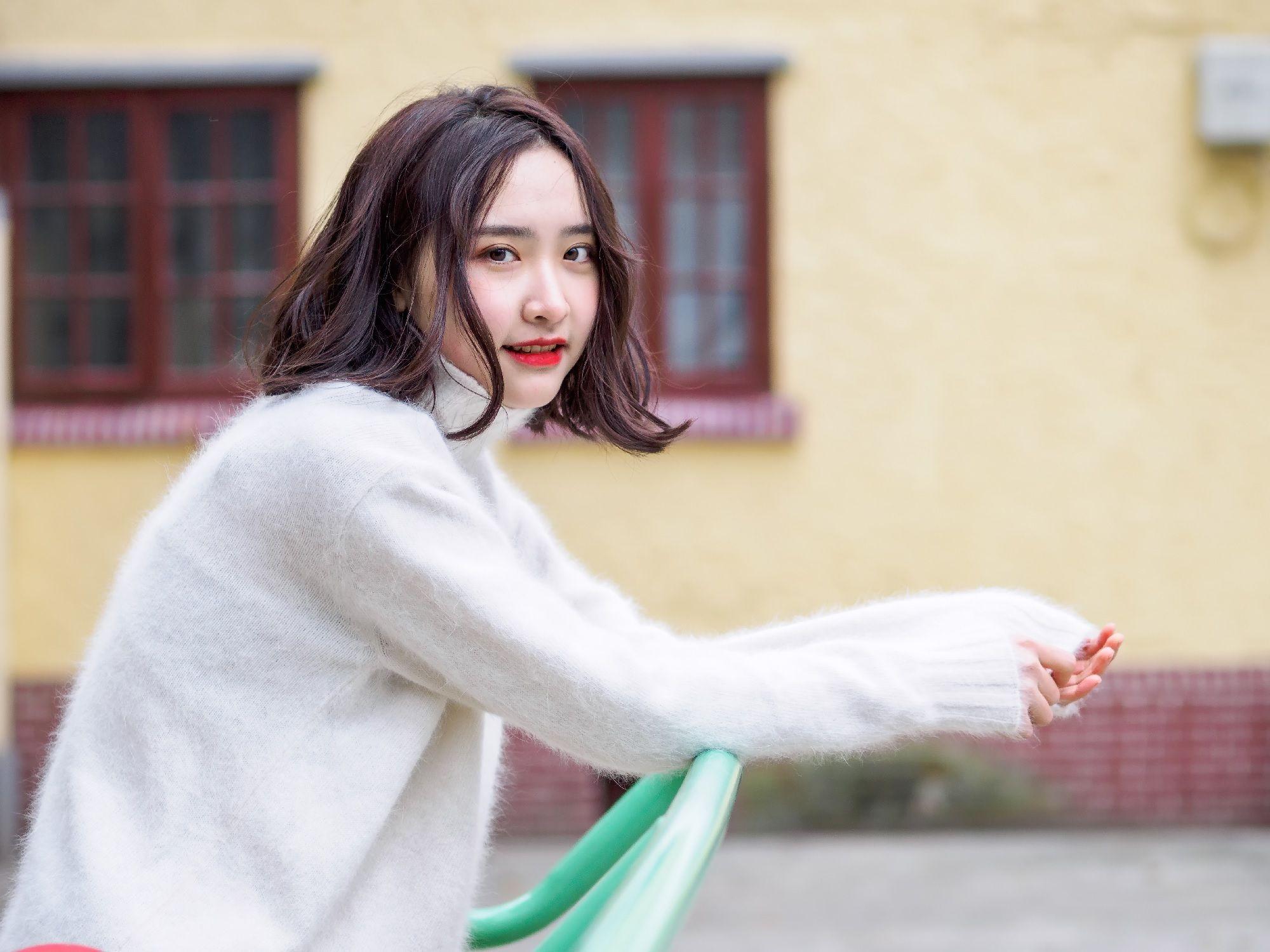 Korean Short Hair 17 Looks To Catch Your Oppa S Eye Ath Ph