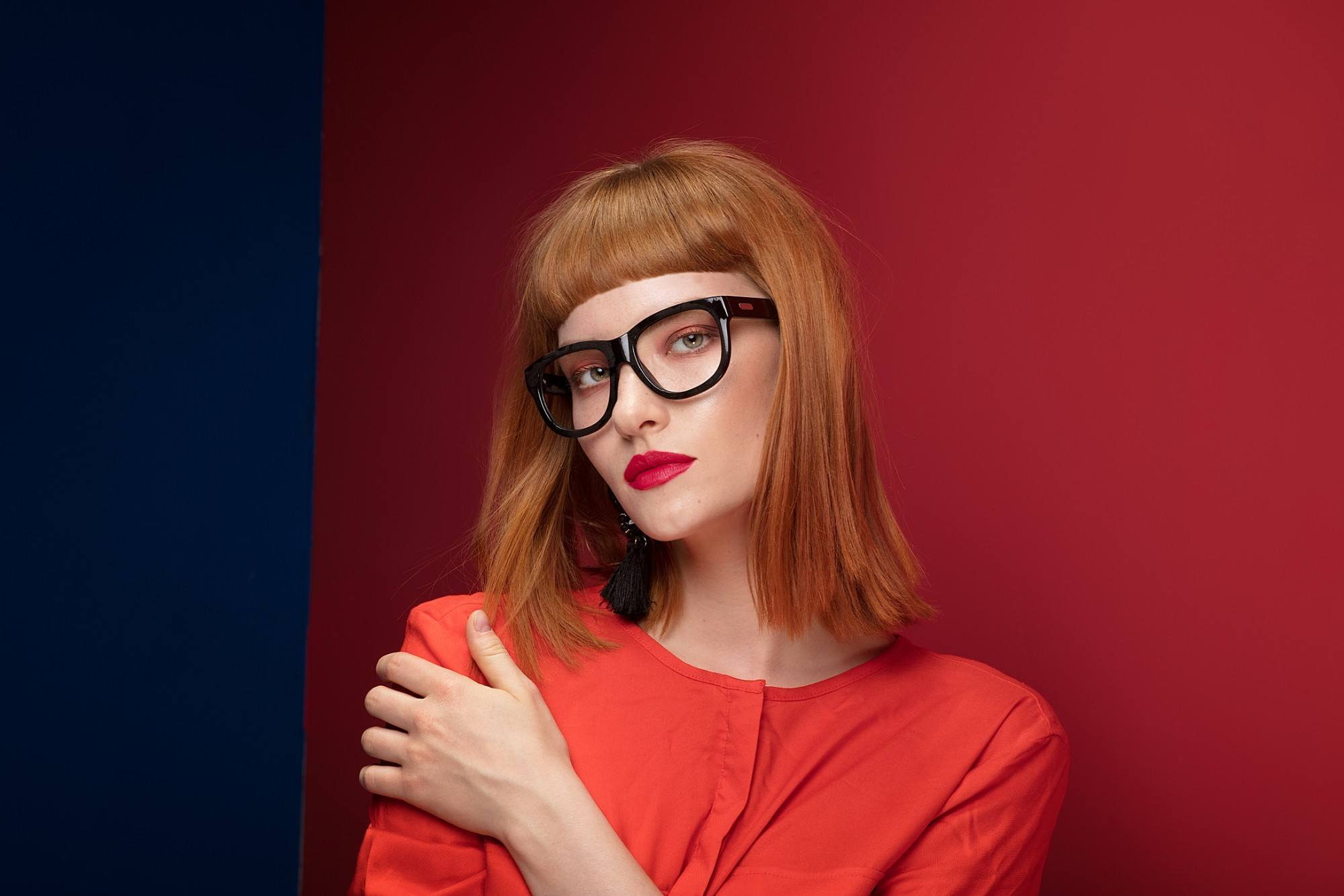 bespectacled beauty 10 best hairstyles for glasses wearers