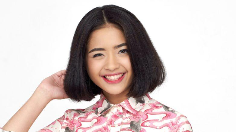 Flaunt it: How to style a bob 7