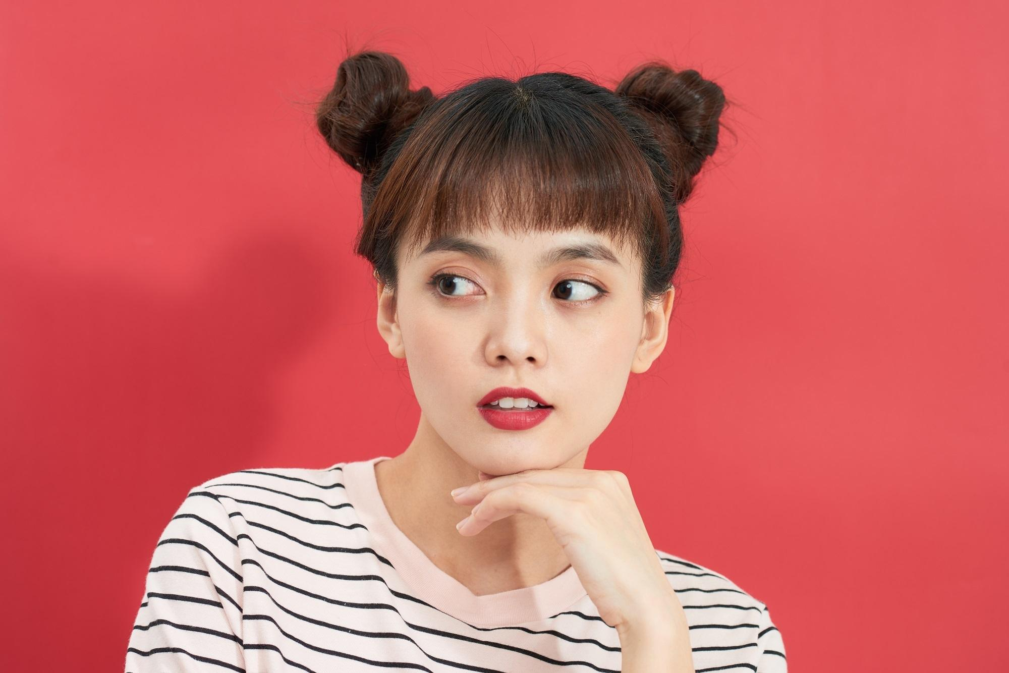 Add Fun To Your Everyday Look With Kawaii Hairstyles
