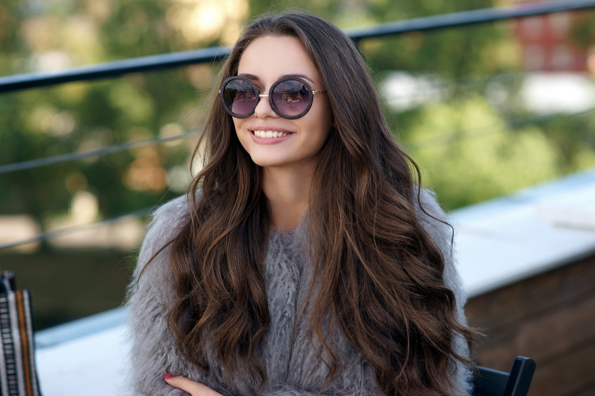 Prime Easy Hairstyles For Long Hair That Will Make You Look Chic All The Natural Hairstyles Runnerswayorg