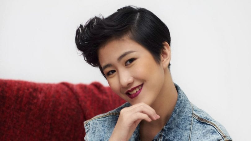 How to style a pixie cut: 6 easy steps