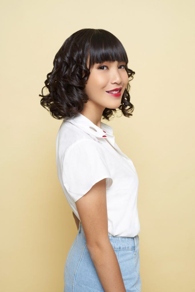 9 Party Hairstyles For Short Hair