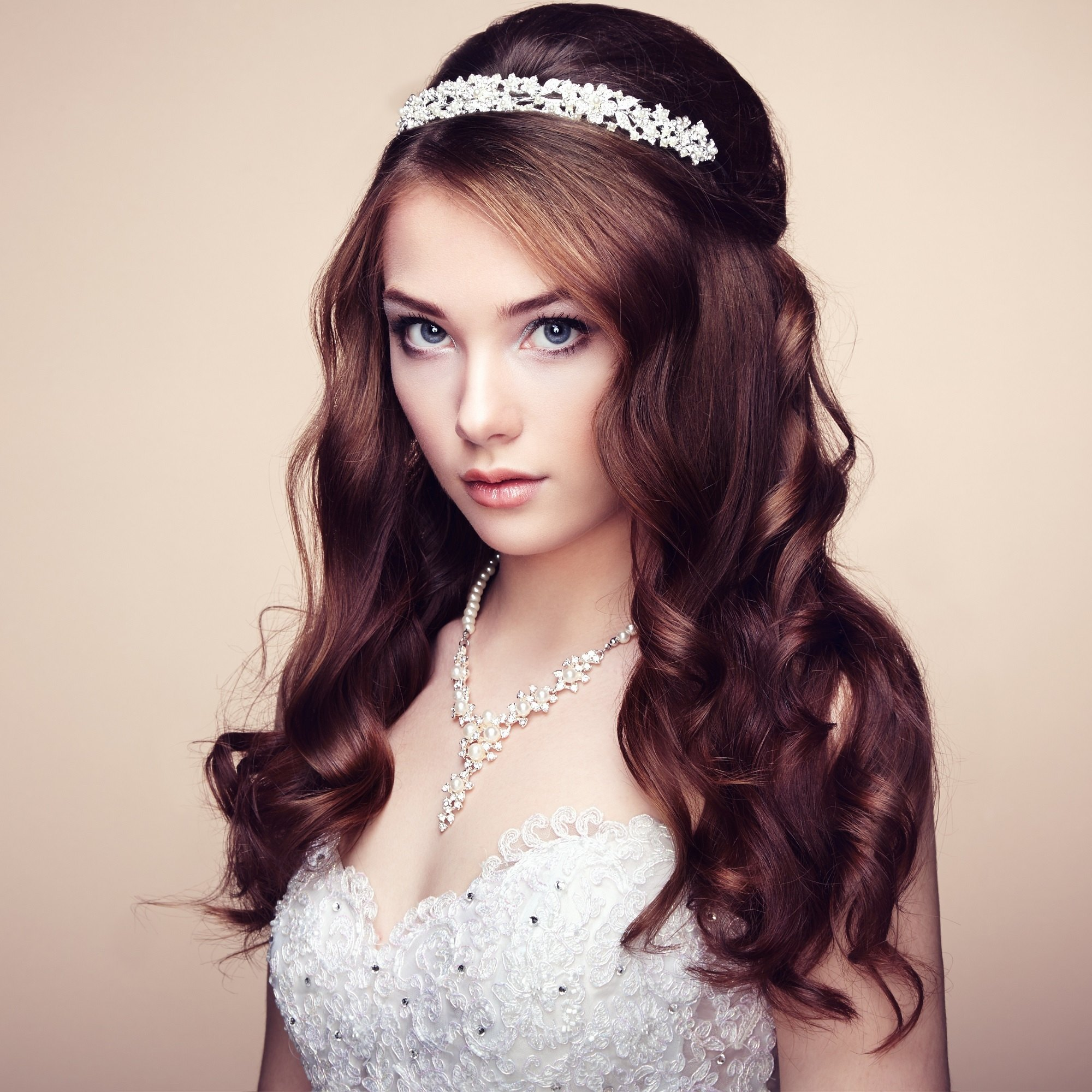 Simple Wedding Hairstyles For Pinay Brides All Things Hair Ph