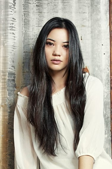 Long Black Hair 10 Hairstyles To Show It Off All Things