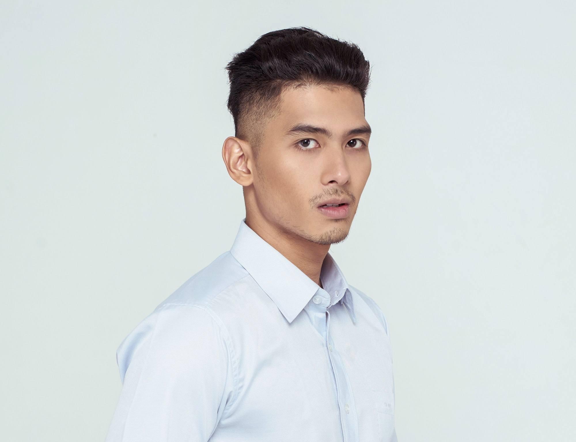 12 Clean Cut Hair Ideas for Pinoys  All Things Hair PH