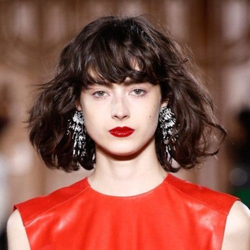 Short Hair With Bangs 22 Ways To Rock It In 2021 All Things Hair Ph