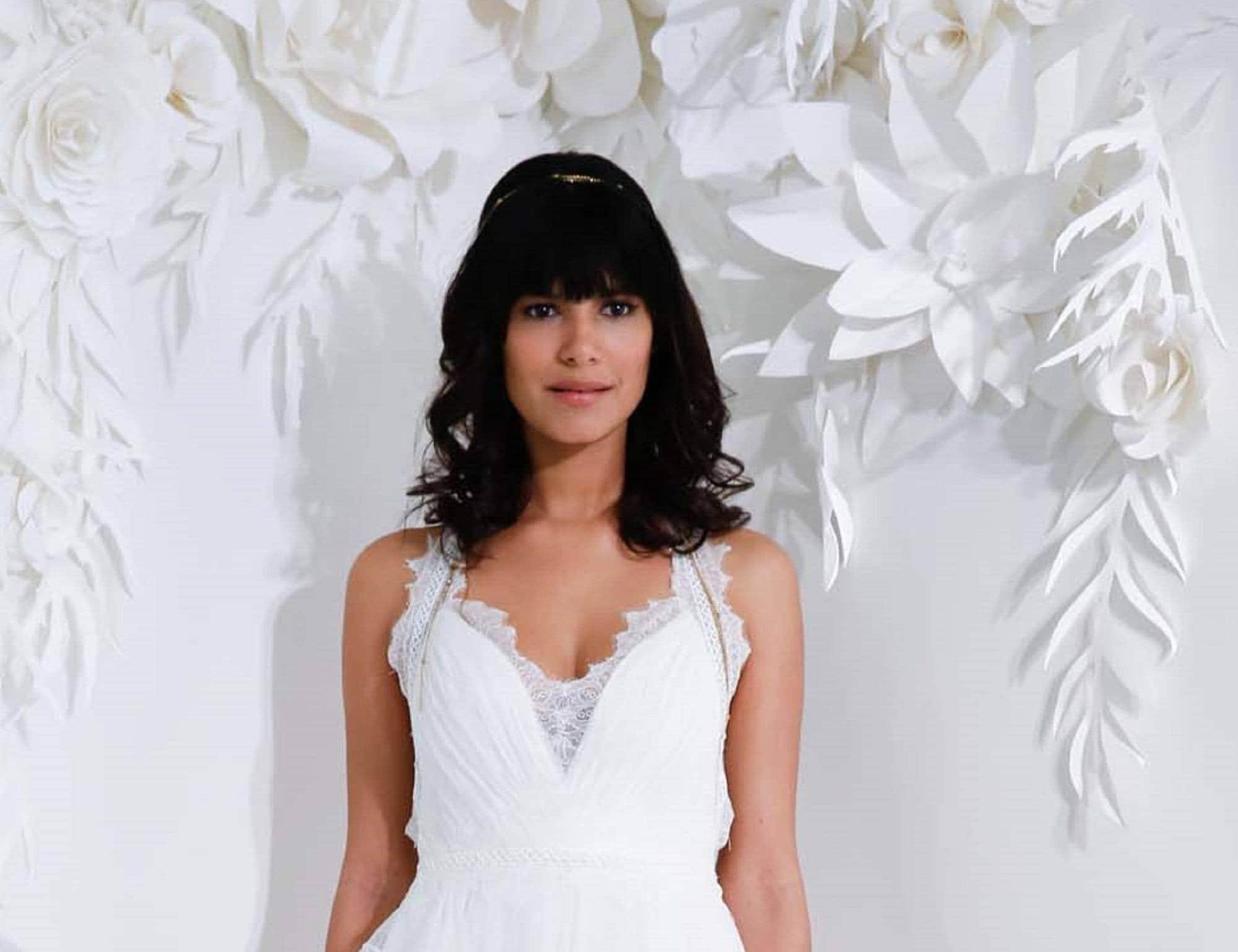 Wedding Hairstyles For Medium Hair That Look Elegant