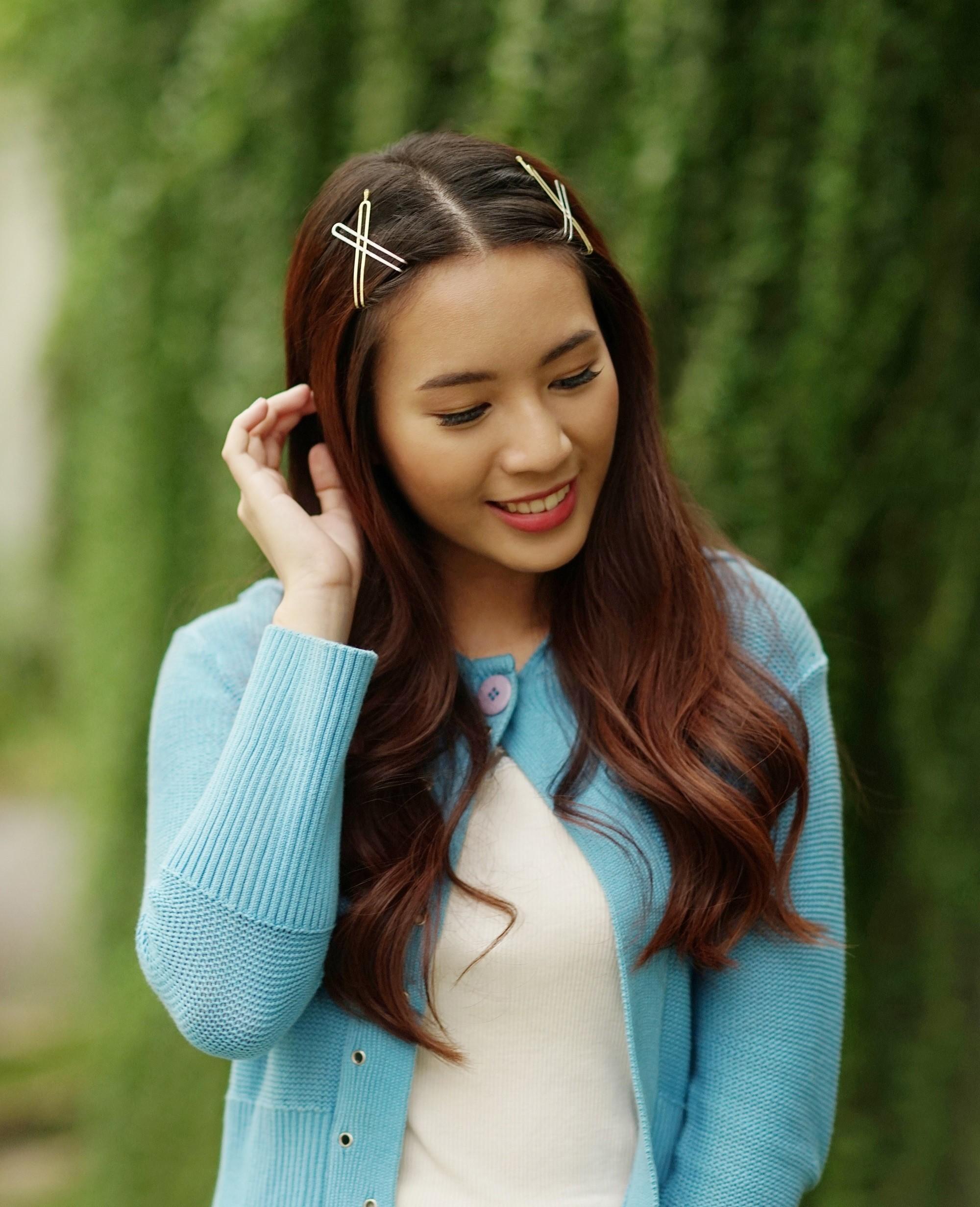 Marvelous Hair Clip Hairstyles Trendiest Looks To Try In 2020 All Things Natural Hairstyles Runnerswayorg