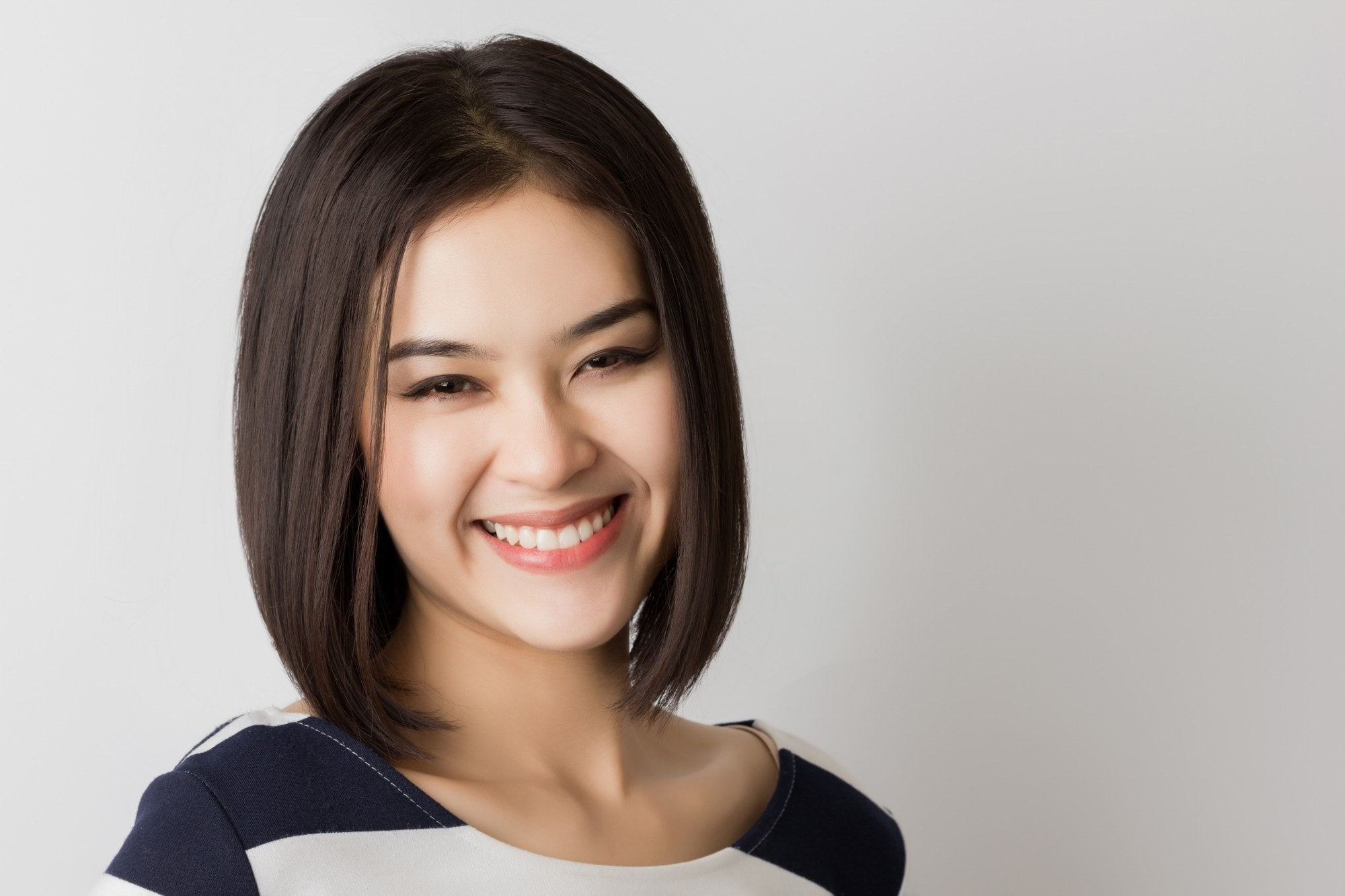 Short Hair For Round Face 15 Stylish Ideas For 2020